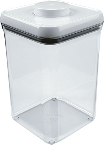 What are the best flour storage containers? - Busy Bakers