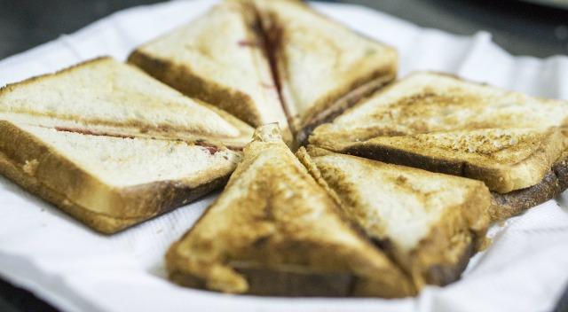 best toastie maker toasted sandwiches