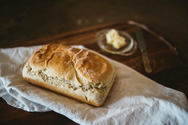 unusual ways to bake bread