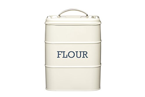 What are the best flour storage containers? – Busy Bakers