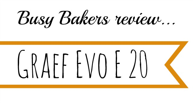 Graef Evo E 20 food slicer review
