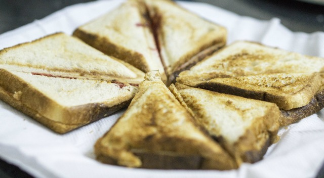 best toastie maker toasted sandwiches